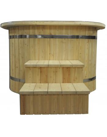 Japanese tub