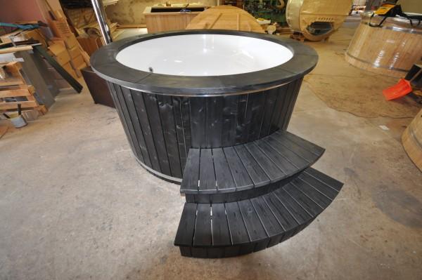 hot tub painting