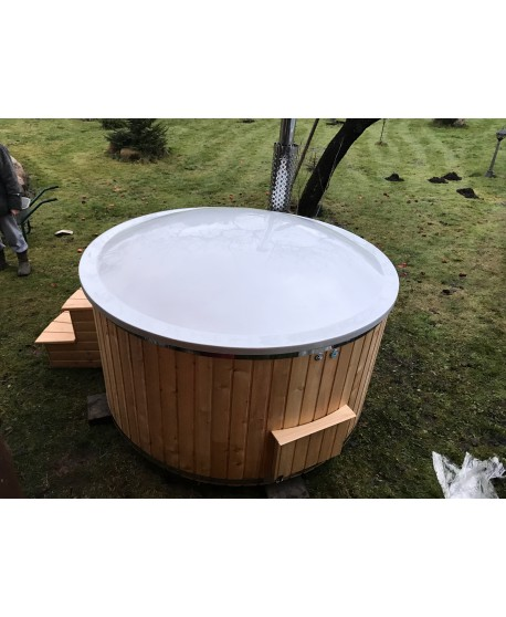 lid for hot tub