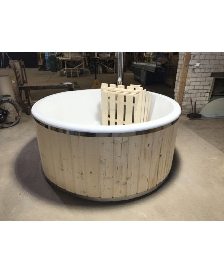 hot tub for family