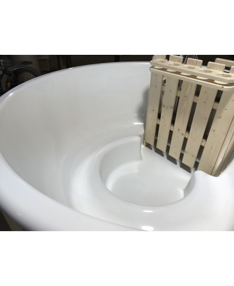 internal heater for hot tub