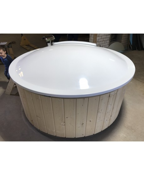 hot tubs cover