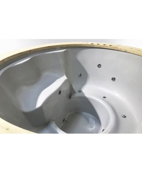 royal wellness tub