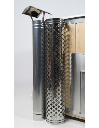 chimney for stove