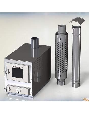 KlaL90-01 external aluminum...