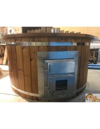 hot tub stove