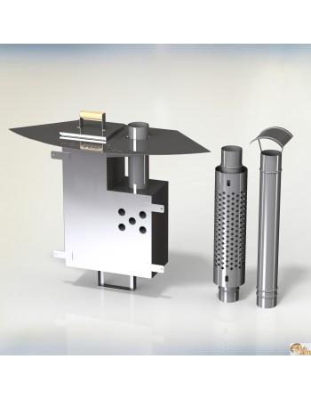 KL np-60 Internal heater 28 kW