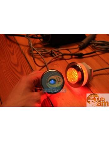 LED lighting water