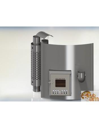 KJL NP-02, Rojal hot tub stove
