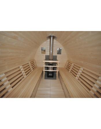 heater for sauna