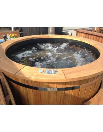 hot tub massage